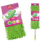 GREEN mop - SOFT GREEN set 1 ks. PACLAN